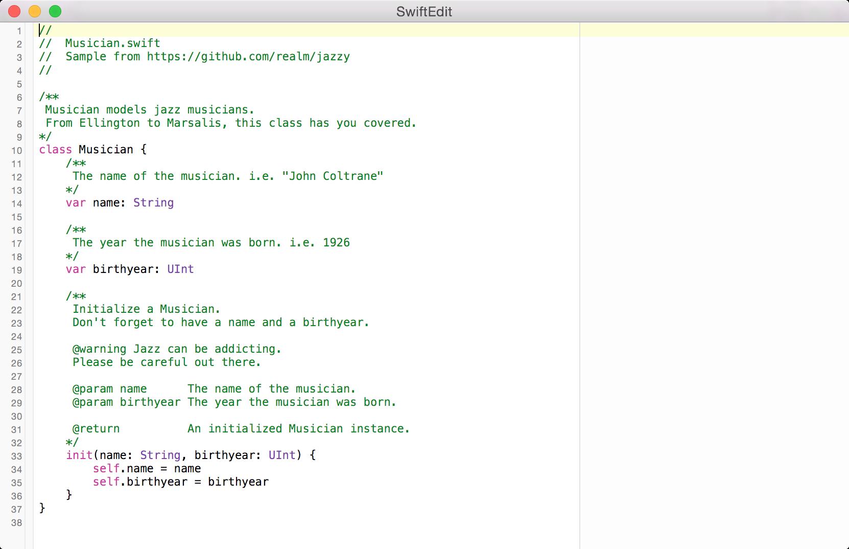 Uncovering SourceKit - JP Simard - Swift Developer